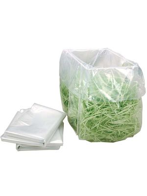 HSM2523 Shredder Bags-50/Roll