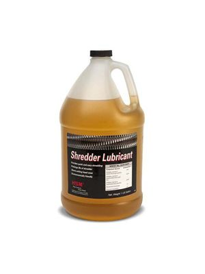 HSM315 1 Gallon Shredder Oil Bottle