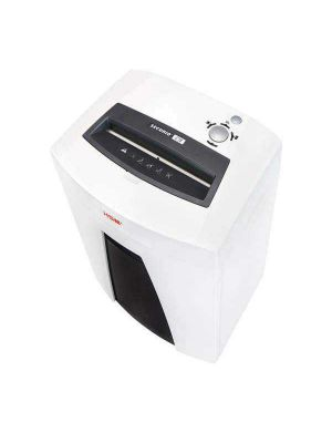 HSM Securio C18c Cross Cut Shredder