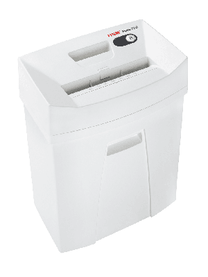 HSM Pure 220 Cross-Cut Shredder