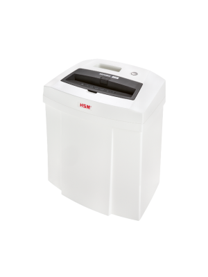 HSM SECURIO C14s Strip-Cut Shredder