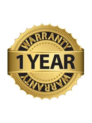 [P44s 1/4-W1] HSM P44s 1/4 1 Year Extended Warranty
